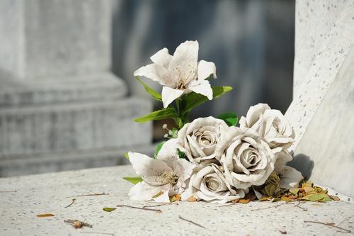 Danksagungen für Todesfall
