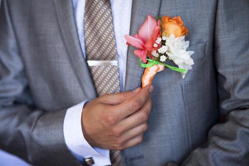 Danksagung-Trauzeuge-Hochzeit